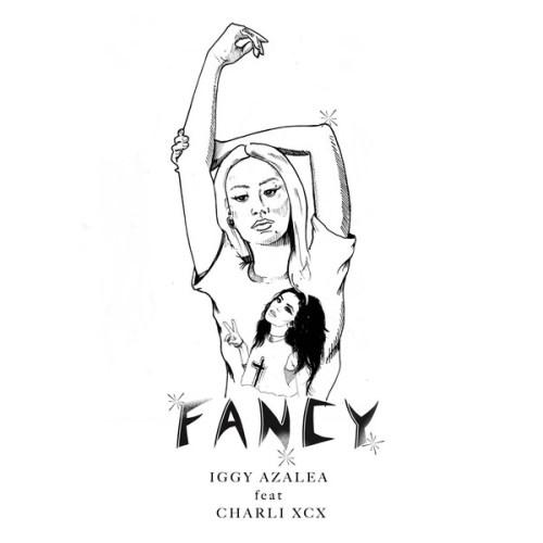Iggy Azalea - Fancy