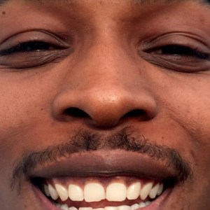 JME integrity album cover