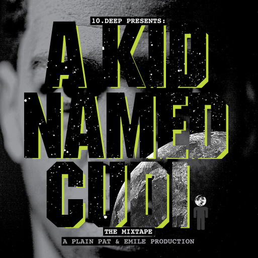 a kid named cudi - kid cudi