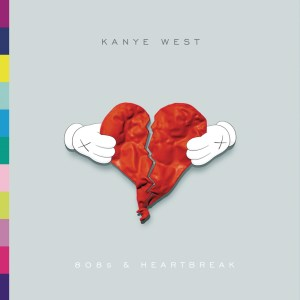 808s and heartbreak artwork
