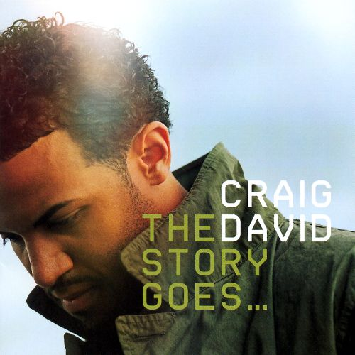 The Story Goes - Craig David