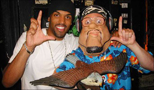 craig david in bo selecta