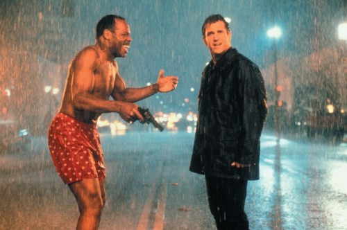 martin riggs roger murtaugh - lethal weapon 4