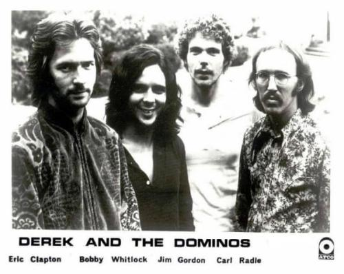 Derek And The Dominos