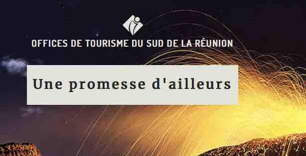 OFFICE DE TOURISME DU SUD