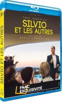 Silvio Et Les Autres Critique : silvio, autres, critique, Blu-ray], Silvio, Autres, Pathé, Films