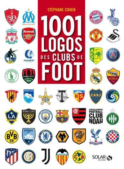Jeux De Logo De Foot : Livres], Logos, Clubs, Bientôt, Disponible