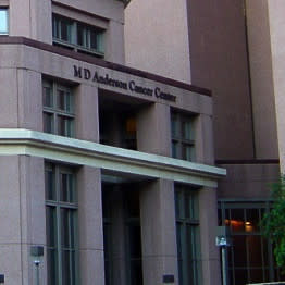 Houston Cancer Center Is Back On Top In Rankings Of Best