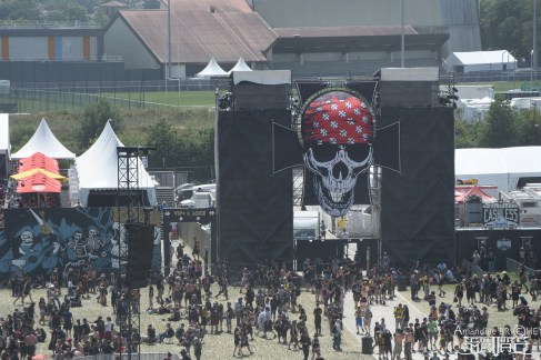 Hellfest by day101