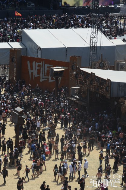 Hellfest by day106