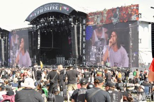 Hellfest by day36