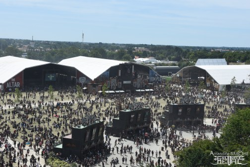 Hellfest by day69