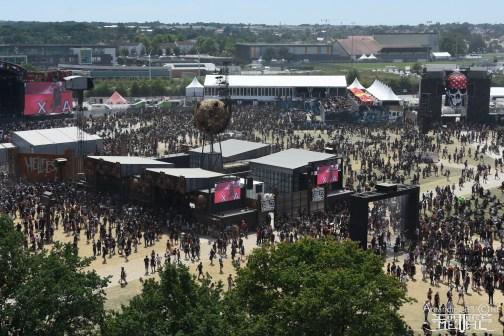 Hellfest by day73