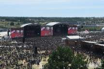 Hellfest by day74