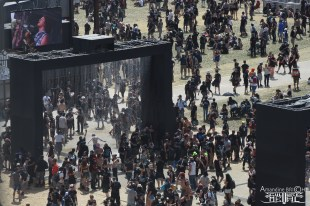 Hellfest by day99
