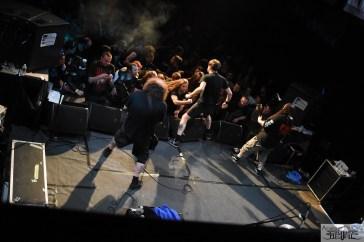 Napalm Death14