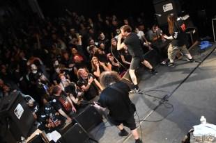 Napalm Death35