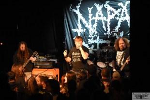 Napalm Death483