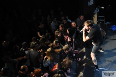 Napalm Death80