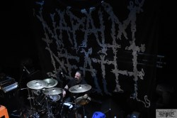 Napalm Death91