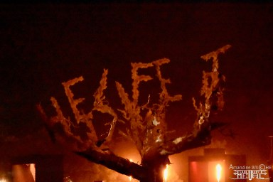Hellfest by night ©LoudPiX8