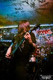 Mercyless @ Bar'hic- Ankou Prod162