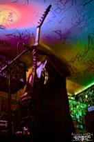 Mercyless @ Bar'hic- Ankou Prod321