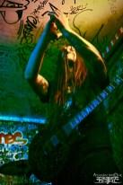 Mercyless @ Bar'hic- Ankou Prod357