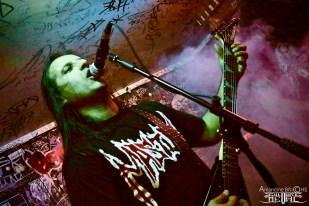 Mercyless @ Bar'hic- Ankou Prod64