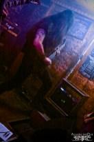 Mercyless @ Bar'hic- Ankou Prod75
