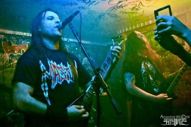 Mercyless @ Bar'hic- Ankou Prod83