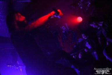 Paupiettes @ Licorne Fest - Mondo Bizarro99