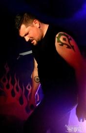 Red Dawn @ Licorne Fest - MondoBizarro12
