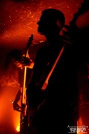 Red Dawn @ Licorne Fest - MondoBizarro21