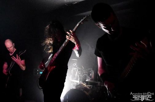 Red Dawn @ Licorne Fest - MondoBizarro5