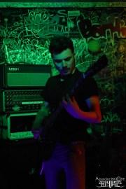 Wallack @ Bar'hic- Ankou Prod18