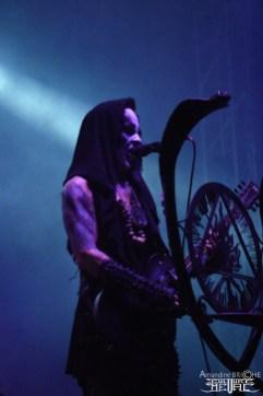 Behemoth - Metal Days20