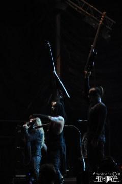 Behemoth - Metal Days209