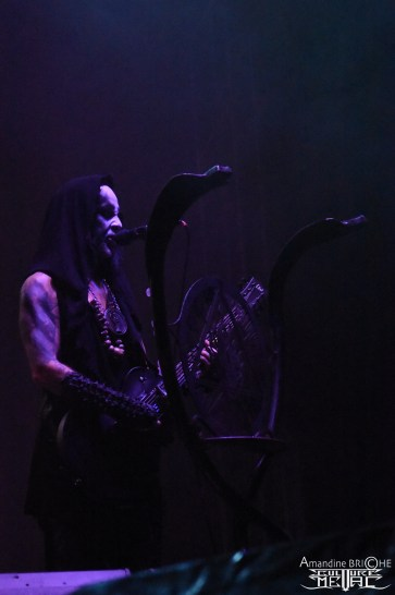 Behemoth - Metal Days22