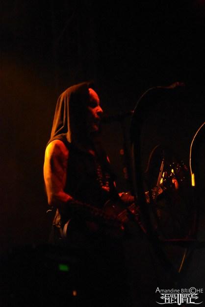 Behemoth - Metal Days3