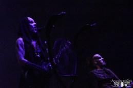 Behemoth - Metal Days33