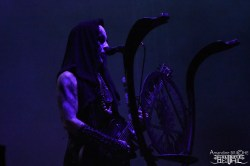 Behemoth - Metal Days41