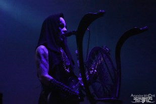 Behemoth - Metal Days42