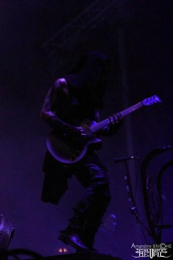 Behemoth - Metal Days65
