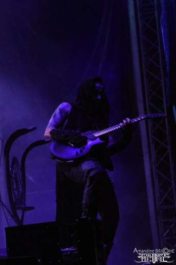 Behemoth - Metal Days67
