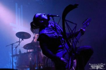 Behemoth - Metal Days83