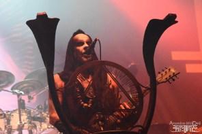 Behemoth - Metal Days93