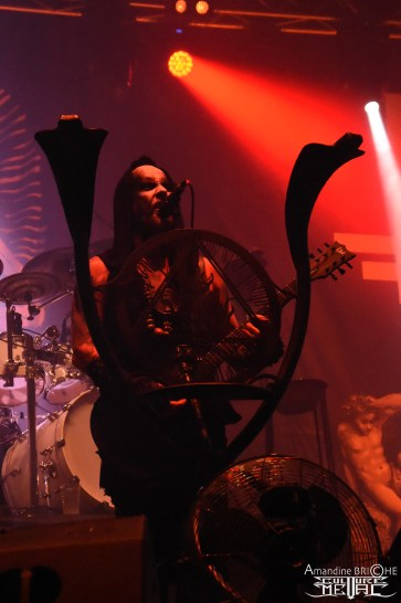 Behemoth - Metal Days96
