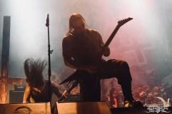 Belphegor @ Metal Days109