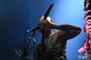 Belphegor @ Metal Days39